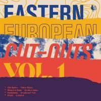 VARIOUS - EASTERN EUROPEAN CUT-OUTS VOL.1 : THE VERY POLISH CUT-OUTS (POL)