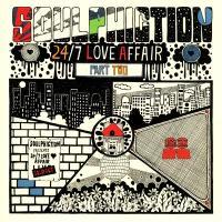 SOULPHICTION - 24/7 LOVE AFFAIR PART 2 : LOCAL TALK (SWE)