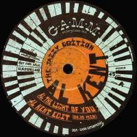 AL KENT - The Jazzy Edition : G.A.M.M. (SWE)
