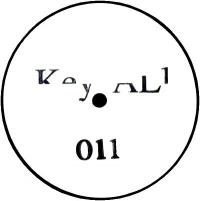 UNKNOWN ARTIST - KEY ALL 011 : 12inch