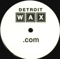 EDDIE FOWLKES - Boom, Boom / Slow Down : DETROIT WAX (US)