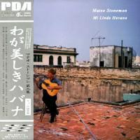 MATEO STONEMAN - Mi Linda Havana (わが美しきハバナ) : LP