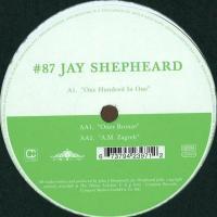 JAY SHEPHEARD - One Hundred In One : 12inch