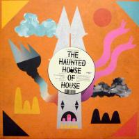 SESSION VICTIM - The Haunted House Of House: Part 3 : 12inch