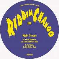 NIGHT SCOOPS - EP : 12inch