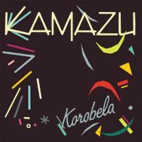 KAMAZU - KOROBELA : AFROSYNTH (HOL)