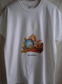 "CHILL MOUNTAIN - ""Tobient"" T-shirts size M : WEAR"