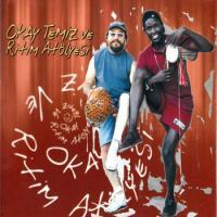 OKAY TEMIZ / RITIM ATOLYESI - Okay Temiz  Ve  Ritim AtÖLyesi : CD