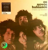 OS NOVOS BAHIANOS - É Ferro Na Boneca! : LP