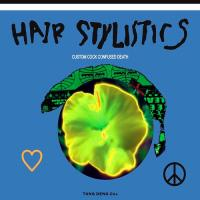 HAIR STYLISTICS - Custom Cock Confused Death : 2LP