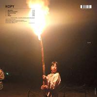 KOPY / TENTENKO - Super Mild : LP