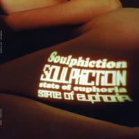 SOULPHICTION - State Of Euphoria : 2LP