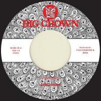 BOBBY OROZA - Strange Girl : BIG CROWN RECORDS <wbr>(US)