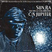 SUN RA - On Jupiter : LP