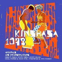SANKAYI - Kinshasa 1978 (Originals and Reconstructions) : CRAMMED DISCS (BEL)