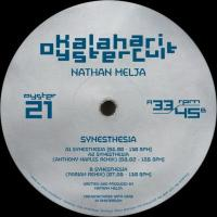 NATHAN MELJA - Synesthesia : KALAHARI OYSTER CULT (HOL)