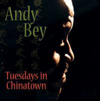 ANDY BEY - Tuesdays In Chinatown : 2LP