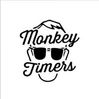 MONKEY TIMERS - Monk : 12inch