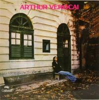 ARTHUR VEROCAI - Arthur Verocai : LP