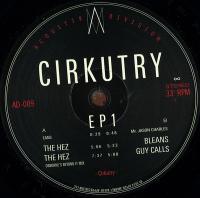 CIRKUTRY - EP1 : 12inch