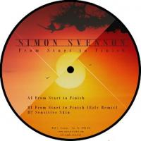 SIMON SVENSON - From Start To Finish : 12inch