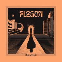 FLEGON - Extra Twist : 12inch