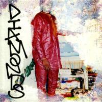 YAO BOBBY & SIMON GRAB - Diamonds EP : 12inch