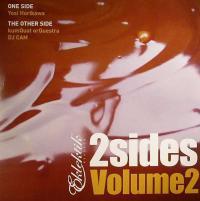 EKLEKTIK 2 SIDES - Volume 02 : 12inch