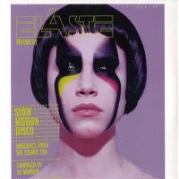 VARIOUS - Elaste Vol.1 -Slow Motion Disco : 2LP
