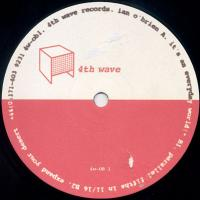 IAN O'BRIEN - It's An Everyday World! : 12inch