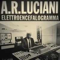 A.R LUCIANI - Elettroencefalogramma : LP