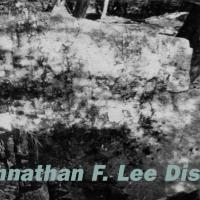Johnathan F. Lee - Dislocated : CD