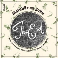 MOLNBÄR AV JOHN - The End : CD
