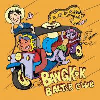 PHUM VIPHURIT - Bangkok Balter Club : Lirico / Inpartmaint (JPN)