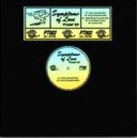 SYMPTOMS OF LOVE - Foam EP : 12inch