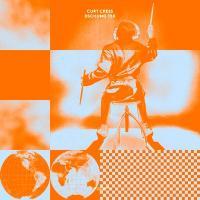 CURT CRESS - Dschung Tek : LP