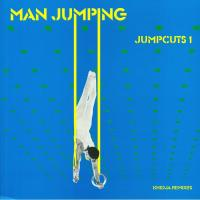 MAN JUMPING - Jumpcuts 1: Khidja Remixes : EMOTIONAL RESCUE (UK)