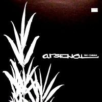 ARSENAL - The Coming : 12inch