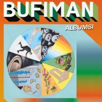 BUFIMAN - ALBUMSI : 2LP
