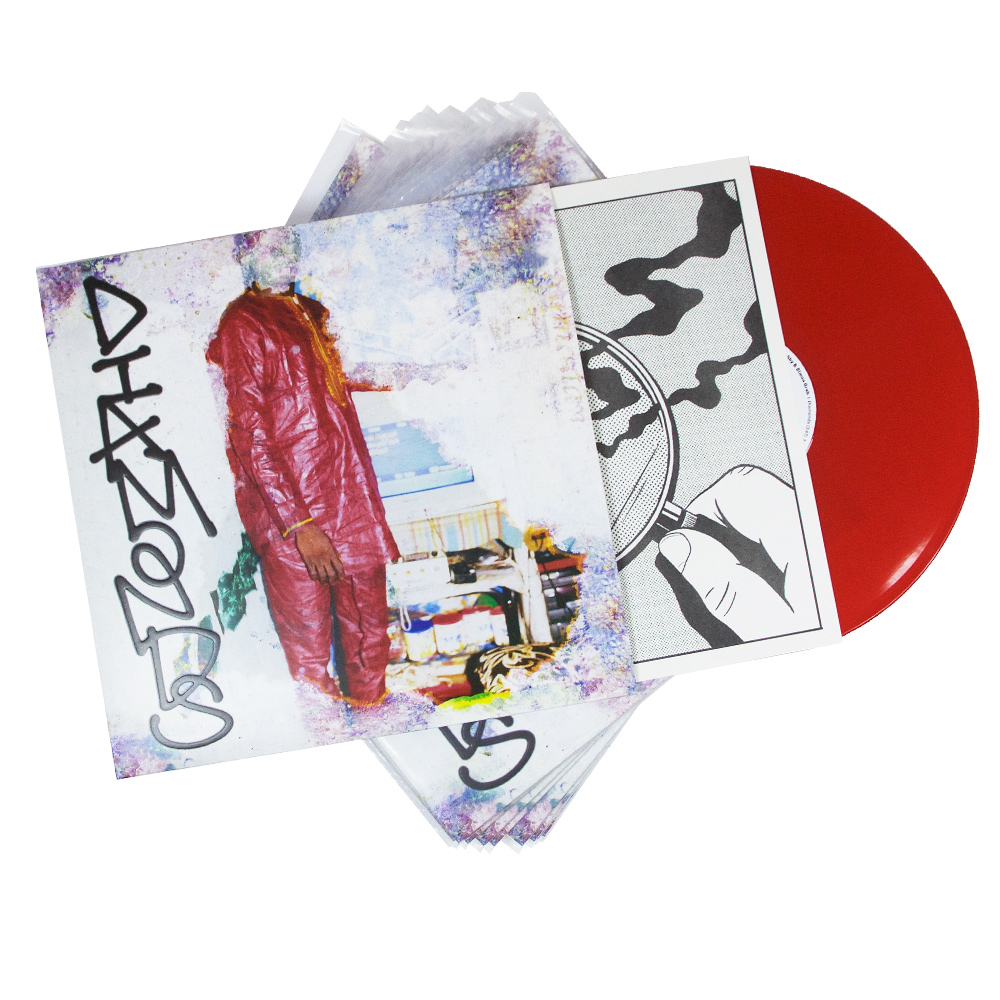 YAO BOBBY & SIMON GRAB - Diamonds EP : 12inch gallery 0