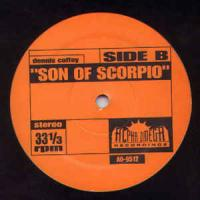 DENNIS COFFEY - Scorpio / Son Of Scorpio : 12inch