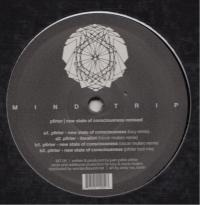PFIRTER - New State Of Consciousness Remixed : 12inch