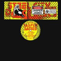 JASPER JAMES - Steel City Dance Discs Volume.13 (Object Blue / Mall Grab Remixes) : STEEL CITY DANCE DISCS (UK)