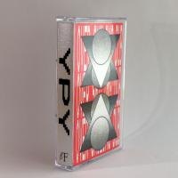 YPY - OVER SMILING DUB : CASSETTE + DL CODE