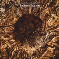 BRUNHILD FERRARI & JIM O'ROURKE - Le Piano Englouti : BLACK TRUFFLE (AUS)
