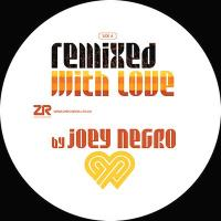 PHREEK - Remixed With Love by Joey Negro – Winter 2020 Sampler : 12inch