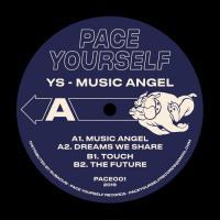 YS - Music Angel : 12inch