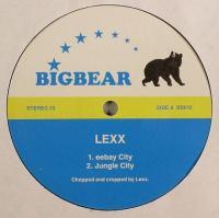 LEXX - Eebay City : 12inch
