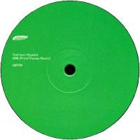 YOSHINORI HAYASHI - 0208 (Prins Thomas Remix) / Geckos (BjØRn Torske Version) : SMALLTOWN SUPERSOUND (NOR)