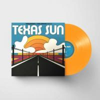 KHRUANGBIN & LEON BRIDGES - Texas Sun EP (Indie Exclusive, Orange Translucent Vinyl) : DEAD OCEANS (US)